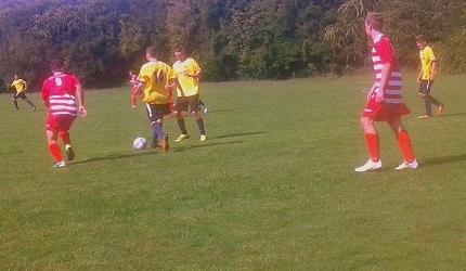 U19: vereség a hétközi bajnokin Budapesten
