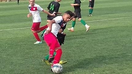 U17, U19: kettős vereség az Airnergy otthonában