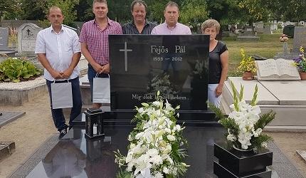 Túl vagyunk a Fejős Pál Emléktorna első napján