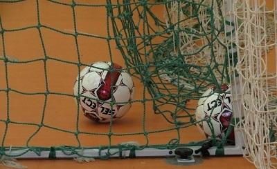 U15: vereséggel kezdtük a Futsal7végén felsőházat