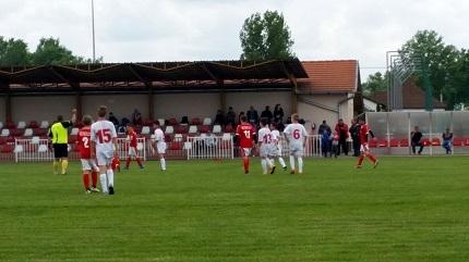 Béres Zoltán az U15-ös válogatottban!