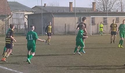 U17, U19: az Airnergy ellen kezdtük meg a tavaszi szezont