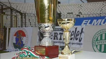 Pest Megyei Kupa: kisorsolták a negyeddöntőket