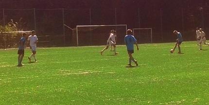 U17, U19: felemás szezonzárás a RKSK ellen